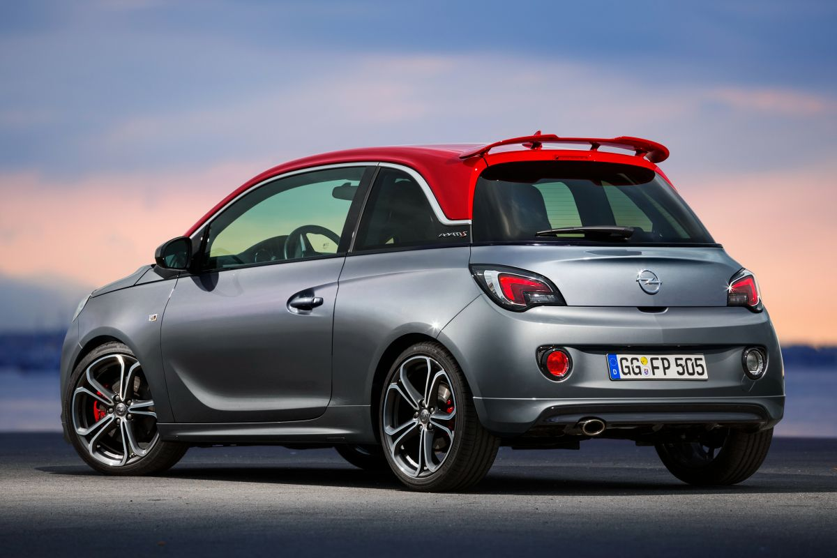 opel adam s foto 39 s autoweek fotospecial. Black Bedroom Furniture Sets. Home Design Ideas