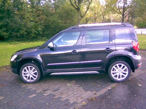 skoda yeti 1 8 tsi 4x4 elegance 2010 gebruikerservaring autoreviews. Black Bedroom Furniture Sets. Home Design Ideas