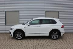 Volkswagen Tiguan 1.4 TSI 150pk ACT Connected Series