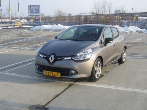 renault clio tce 90 eco2 collection 2013 gebruikerservaring autoreviews. Black Bedroom Furniture Sets. Home Design Ideas