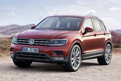 Nieuwe Volkswagen Tiguan is officieel