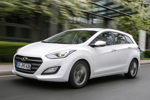 hyundai i30 wagon 1 6 gdi business edition specificaties. Black Bedroom Furniture Sets. Home Design Ideas