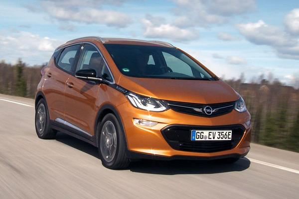 Video: Opel Ampera-e - Rij-impressie