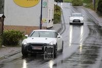 Mysterieuze Nissan GT-R mule duikt op