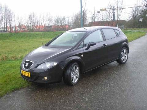 seat leon 1 4 tsi sport up 2008 gebruikerservaring autoreviews. Black Bedroom Furniture Sets. Home Design Ideas