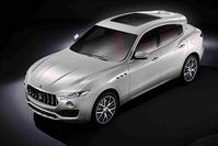 Nu officieel: Maserati Levante