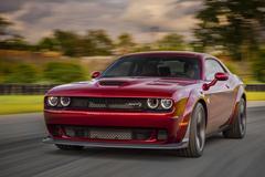 Breed: Dodge Challenger Hellcat Widebody