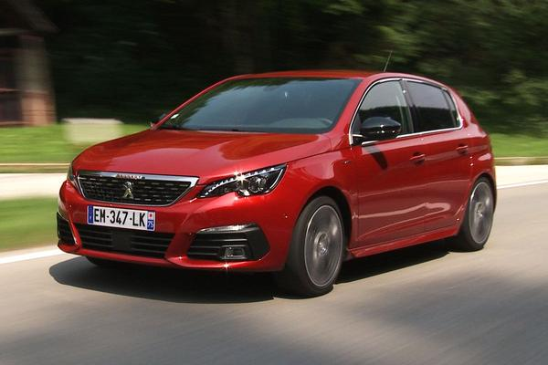 Video: Rij-impressie - Peugeot 308 Facelift