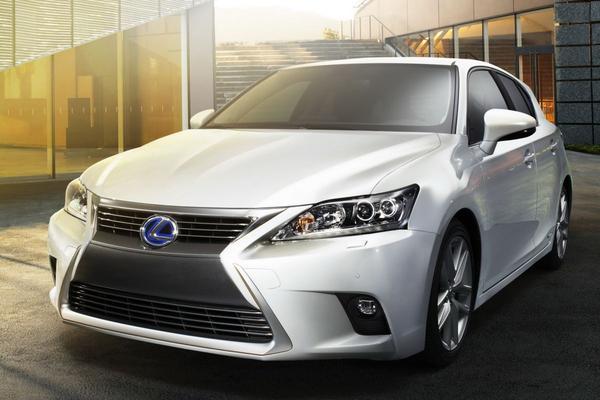 Lexus eerste in Amerikaans kwaliteitsonderzoek