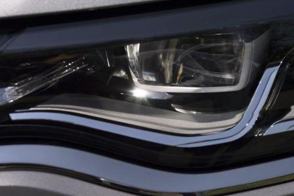Renault plaagt weer met Talisman