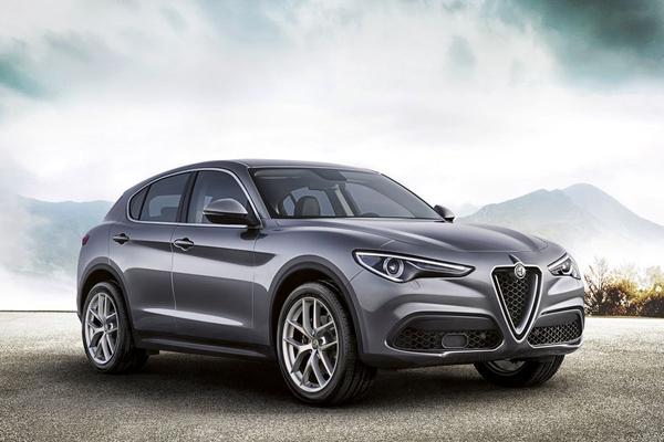 Alfa Romeo Stelvio nu te bestellen