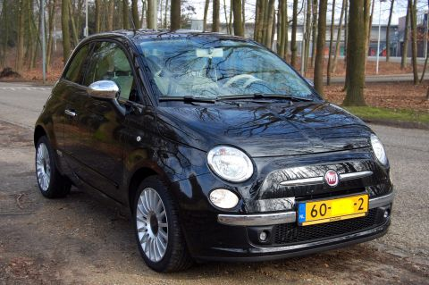 fiat 500 twin air 85 lounge 2010 gebruikerservaring autoreviews. Black Bedroom Furniture Sets. Home Design Ideas