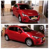 Mazda 2 SkyActiv-G 90 Intro Edition