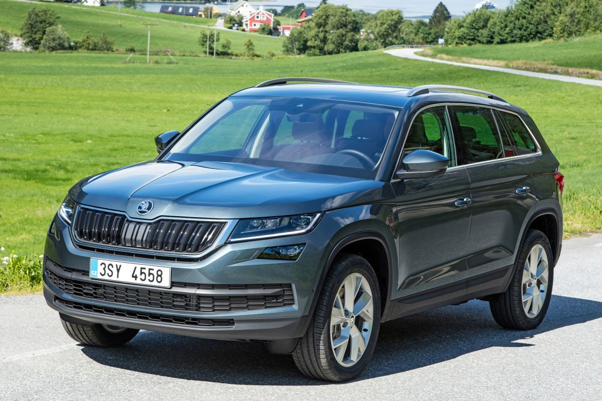 skoda kodiaq 1 4 tsi greentech active specificaties. Black Bedroom Furniture Sets. Home Design Ideas
