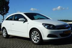 Opel Astra GTC 1.4 Sport