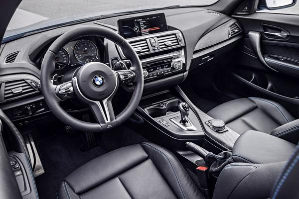 BMW M2 Coup�