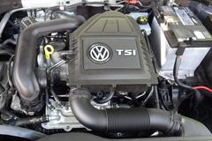 TSI-motor