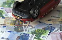 Auto dealer autodealer geld (foto ANP)