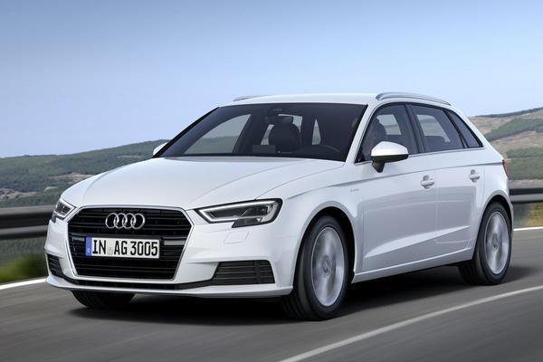 Audi A3 Autoweek Nl