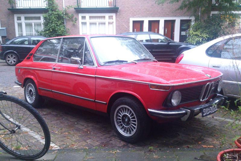 in het wild bmw 2002 touring autonieuws. Black Bedroom Furniture Sets. Home Design Ideas
