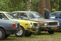 Hadi Mazda Club Tourtocht - AutoWeek on Tour