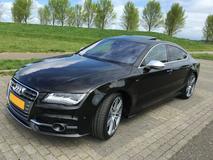 Audi S7 Sportback 4.0 TFSI quattro Pro Line +