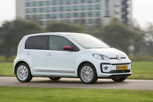 Volkswagen Up Beats 1.0 TSI