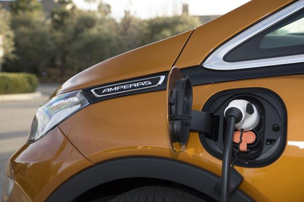 'Wereldwijde verkoop EV's dit jaar naar 1 miljoen'