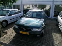 Opel Astra 1.8i-16V Edition Cool