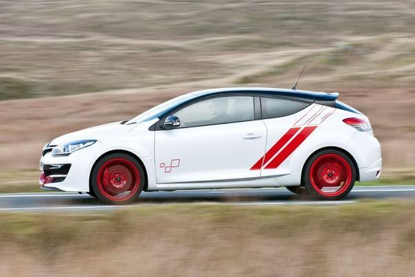 'Toch geen hybride modellen Renaultsport'