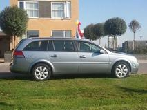Opel Vectra Stationwagon 2.2-16V DGi Elegance
