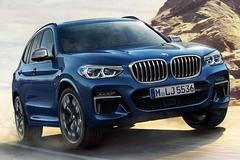 BMW X3 nog beter in beeld