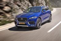 Rij-impressie - Jaguar F-Pace
