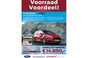 Ardea Auto voorraad voordeel