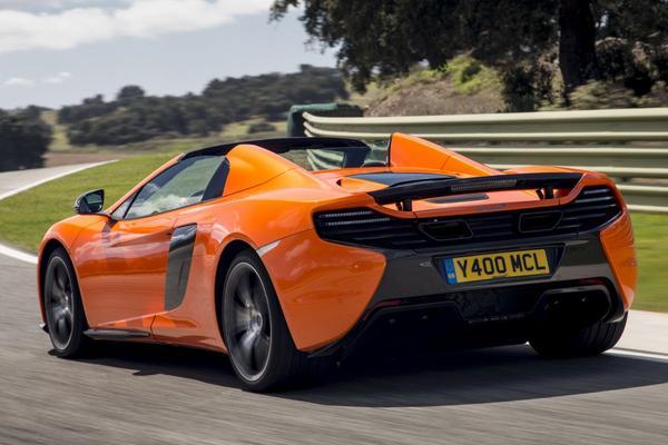 Recordjaar voor McLaren