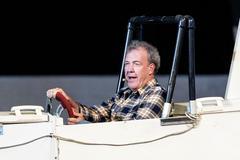 Jeremy Clarkson (foto ANP)