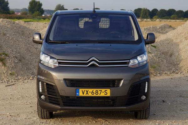 Verkoop bedrijfsauto's EU weer gestegen