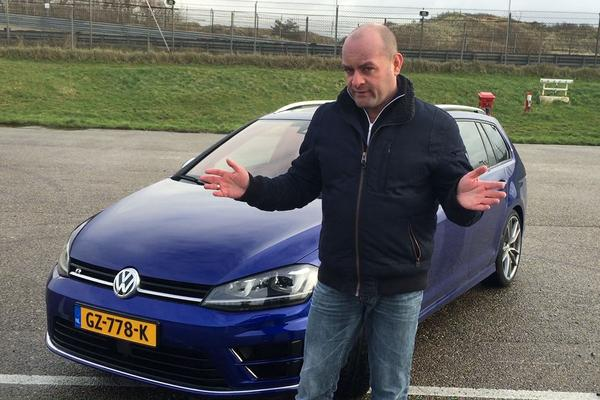 Nederlandse automarkt in de plus