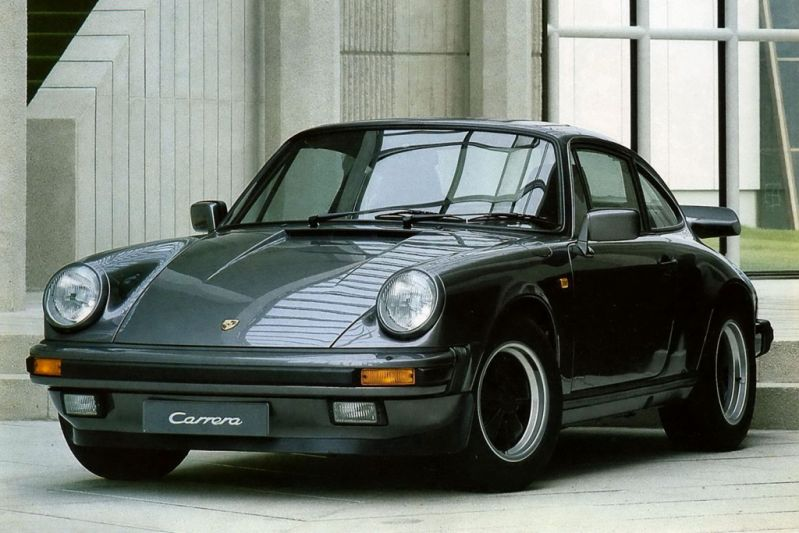 porsche 911 carrera coup 1989 gebruikerservaring autoreviews. Black Bedroom Furniture Sets. Home Design Ideas