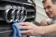 'Nederlander krijgt topfunctie bij Audi'