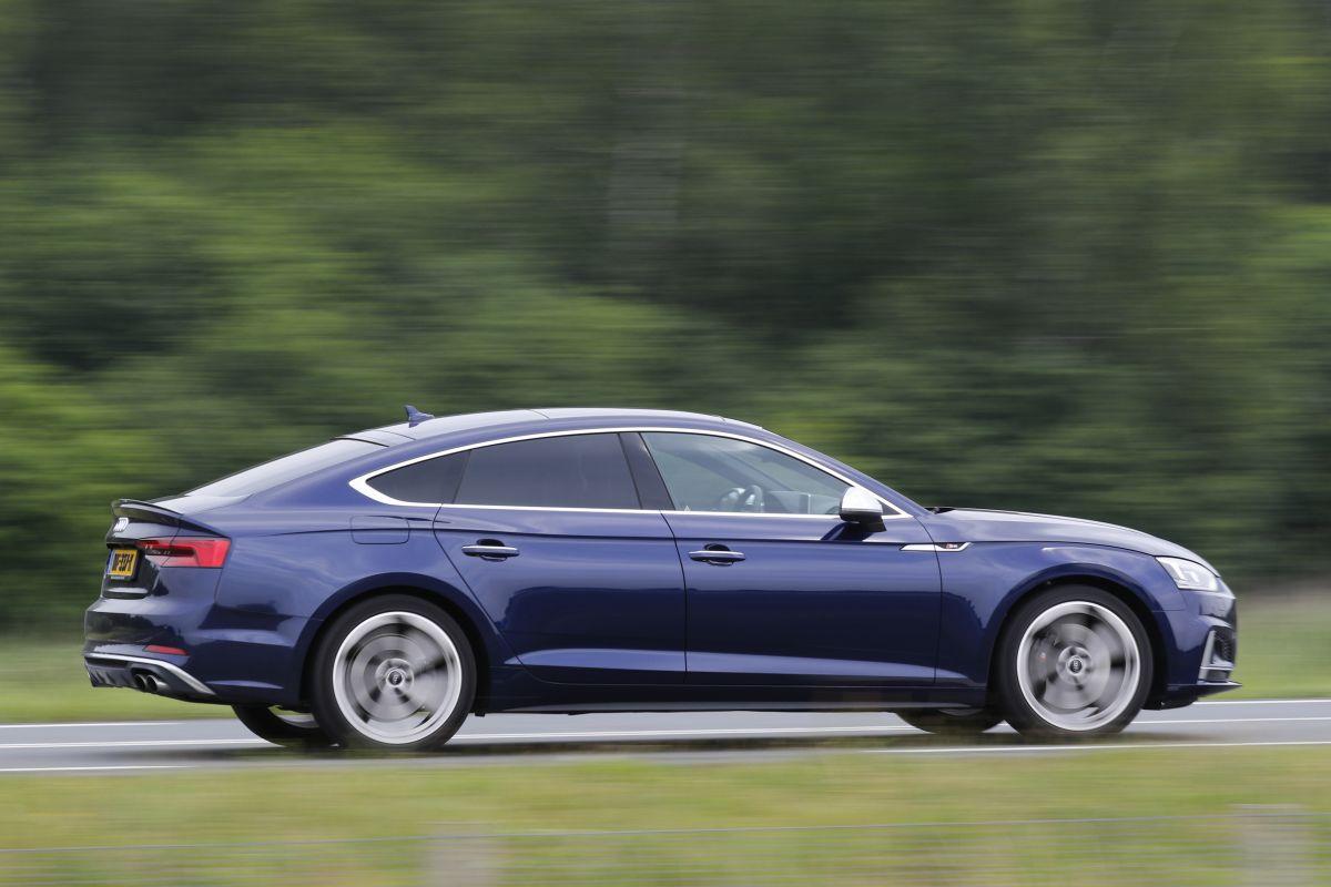 Audi A5/S5/RS5 Sportback (B9) - Autoforum