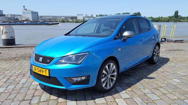 seat ibiza 1 4 tdi 90pk fr connect 2016 gebruikerservaring autoreviews. Black Bedroom Furniture Sets. Home Design Ideas