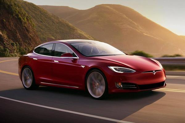 Tesla Model S en Model X zijn los als P100D!