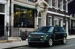 Duurste Range Rover ooit gepresenteerd