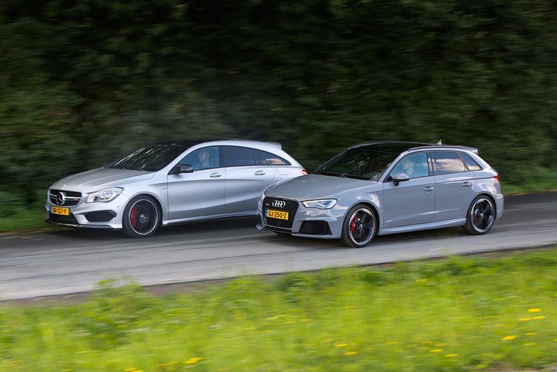 Audi A3 Rijimpressies Autoweek Nl