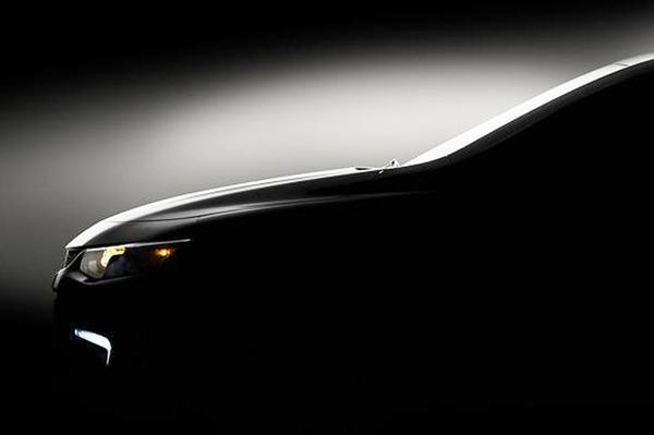 Chevrolet plaagt met nieuwe Malibu