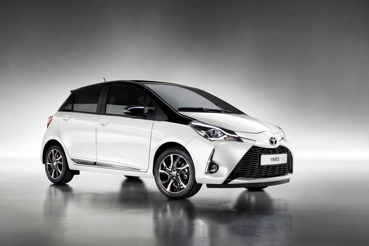 2017 - [Toyota] Yaris, Yaris GRMN - Page 3 Wz0yhrdbyll1