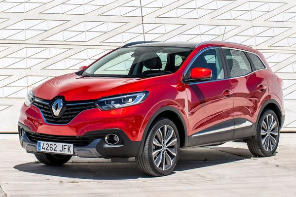Renault Kadjar Autoweek Nl