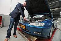 Peugeot 406 Coup� 3.0 24V V6