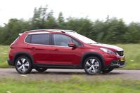 Peugeot 2008 1.2 Puretech Allure 110 pk